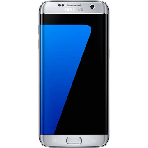 samsung galaxy s7 edge sm g935f 32gb sm g935f 32gb slv b h photo