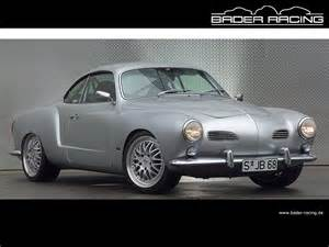 Karmann Ghia Porsche Niyce Porsche Powered Karmann Ghia