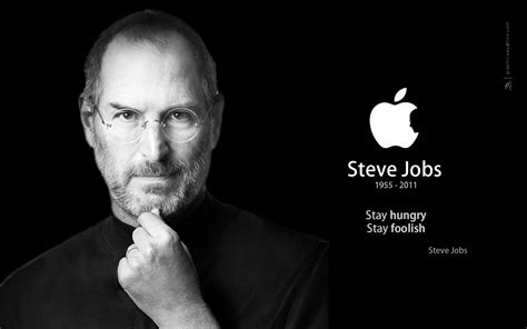 biography of steve jobs apple 10 steve jobs quotes on life you must read