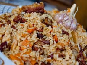 uzbek plov bbc good food