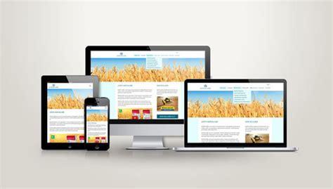 google design responsive improve your website for better google ranking blog