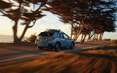 Subaru Crosstrek Limited Vs Premium by Comparison Subaru Ascent Premium 2018 Vs Subaru