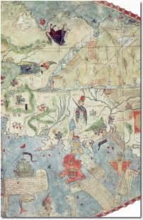 Van duzer c sea monsters on medieval and renaissance maps pp 55