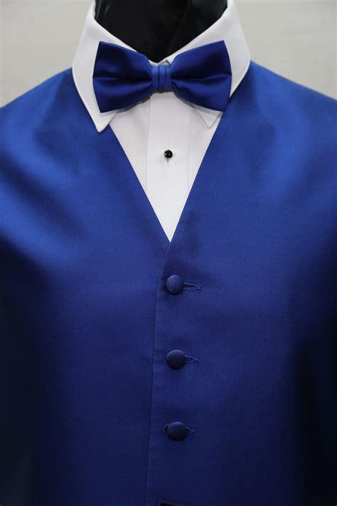 Blue Vests & Ties   Men's Tuxedo Rentals & Suits   Mr