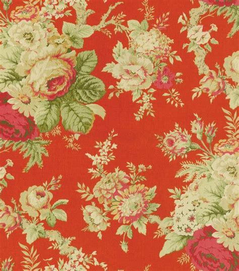 Rose Upholstery Fabric 25 Best Ideas About Red Dining Rooms On Pinterest