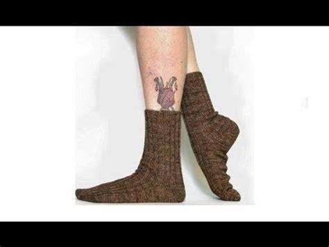 verypink knits knitting 2 socks at a time magic loop parts 1 5