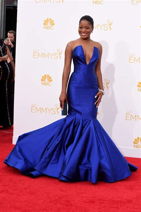 Emmys Fashion Goes White And Blue by Best Dressed At The Emmys 2014 Fashionandstylepolice