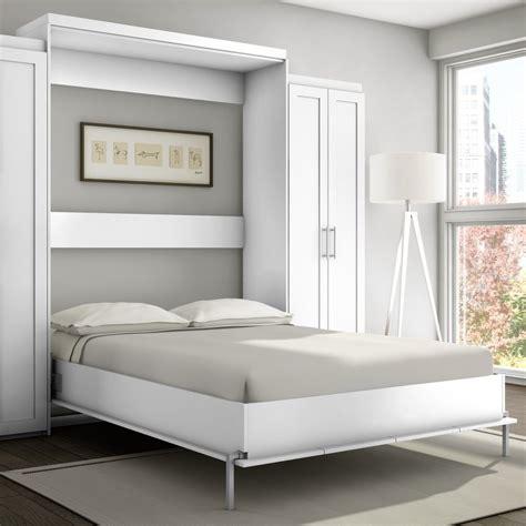 Stellar Home Shaker Murphy Bed & Reviews   Wayfair