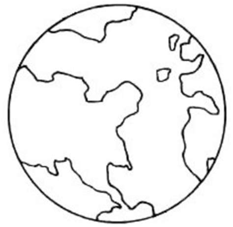 printable coloring page planet earth globe coloring pages 8