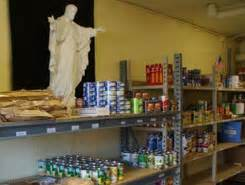 St Paul Food Pantry by Martin Of Tours Gt Ministries Gt Outreach Gt St