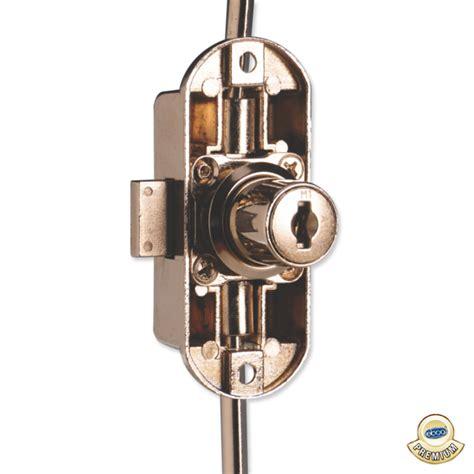 Wardrobe Locks by Wardrobe Lock 3 Point
