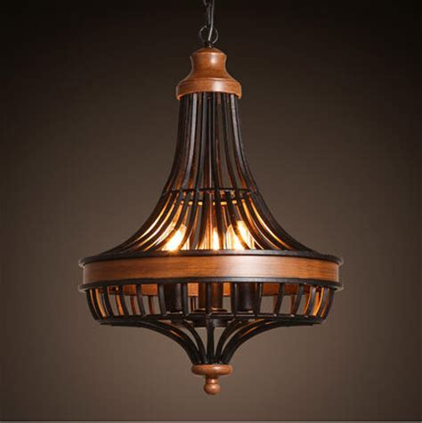 edison style cage table nordic cage japanese style edison vintage pendant lights