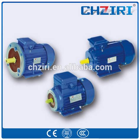 Motor Electric 220v 3kw by 3 Phase Electric Motor Specifications 4hp Electric Motor