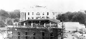 why was the white house built buildings like the white house images