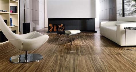 Houzz Sitting Rooms - porcelanosa tavola zebrano floor tiles modern living room new york by porcelanosa