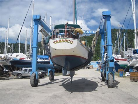 what is a swing keel 1968 creekmore 38 ft swing keel sailboats