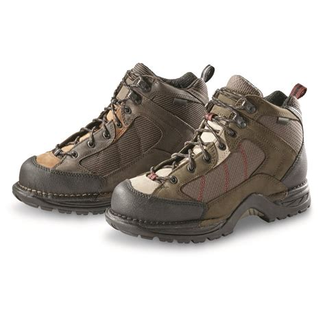 mens danner boots danner s radical 452 5 5 quot hiking boots 610359