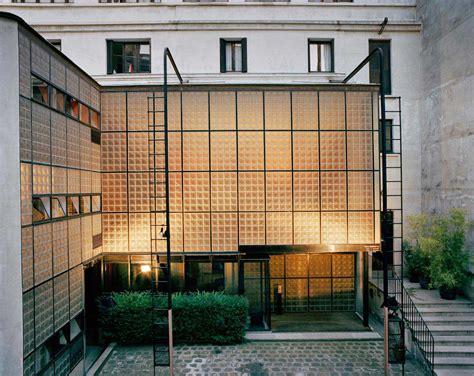 What Is Craftsman Style House by Maison De Verre Paris By Pierre Chareau Bernard Bijvoet