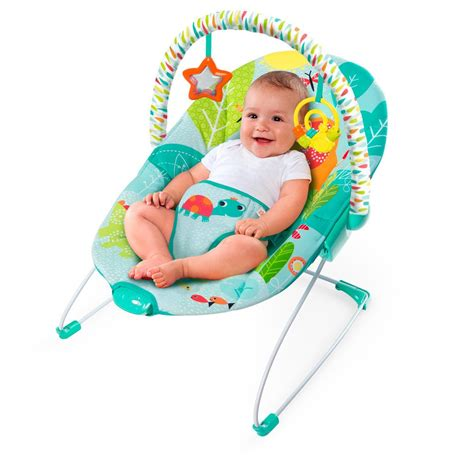 bright bouncy seat weight limit bright starts raindrop rainforest baby bouncer smiling