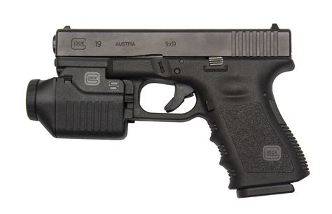 low profile pistol light glock pistol light the specialists ltd