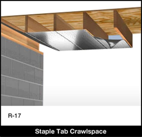How To Insulate A Crawl Space Ceiling by Insulate Walls Ceilings And Crawlspaces Insulationstop