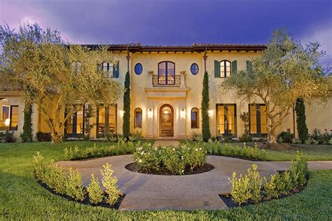 southern dream homes tuscan villa style homes how to bring old world tuscan