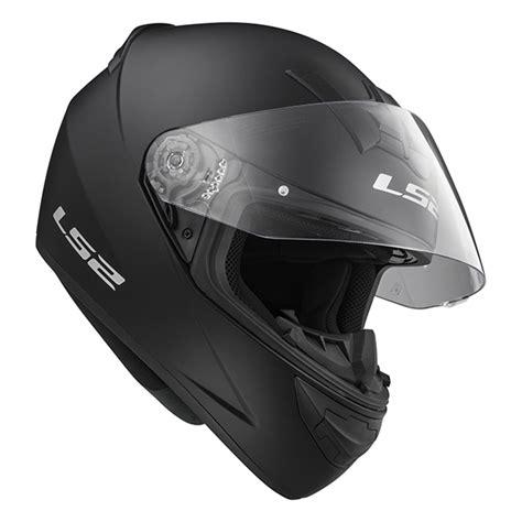 Helm Thi Rookie Solid jual helm ls2 ff352 rookie solid matt black tali dd ring bobot ringan