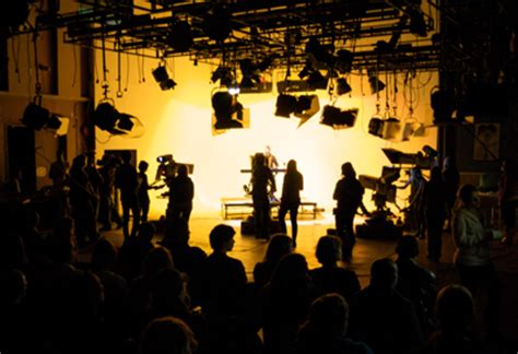 Top Mba Television Production Programs by Radio Television Programs Courses Hofstra New