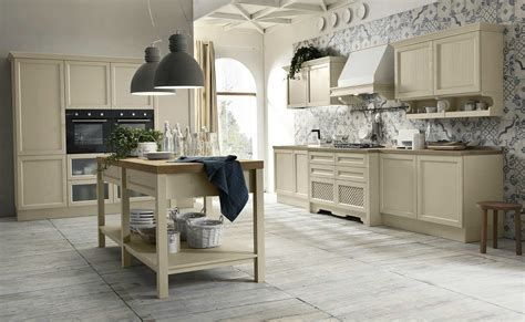 cucine shabby harmony shabby cucine classiche by cucinesse