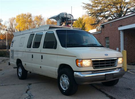service manual 1993 ford econoline e350 gps housing removal 1995 ford e 350 photos