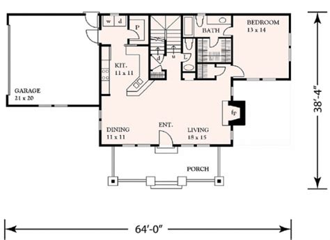 Garagen Design 1690 by Cottage Style House Plan 3 Beds 2 50 Baths 1690 Sq Ft