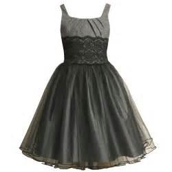 Cheap specialoccasion dresses bonnie jean tween girls 7 16 grey black