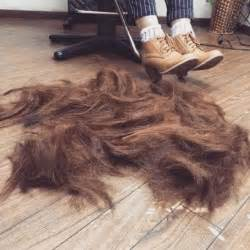 1000 images about hair on the floor on
