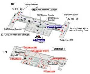 changi airport floor plan singapore changi airport terminal 2 layout