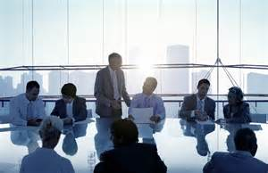 Board Of Directors Why Is Your Board Of Directors Finally Asking About Cyber
