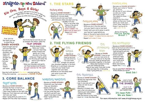 exercises for posture the stand program for better health through posture books helping your get great posture kiwi families