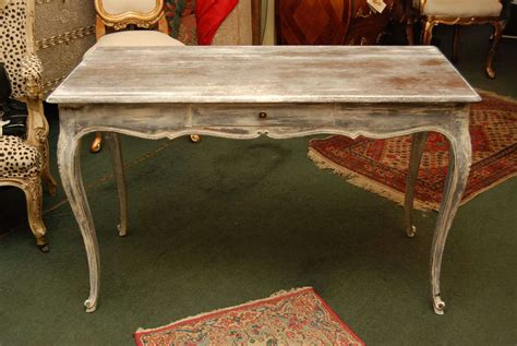 Country Style Writing Desk Or Country Style Writing Desk In Oak At 1stdibs