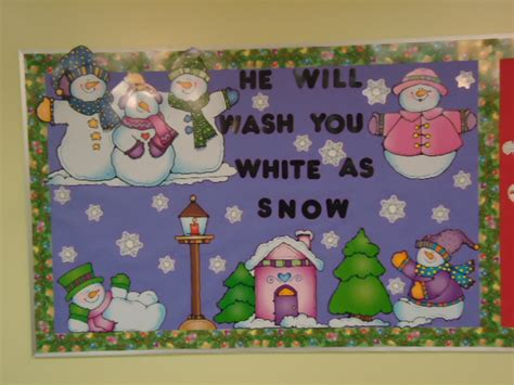 christmas soft board decorations church house collection church bulletin boards