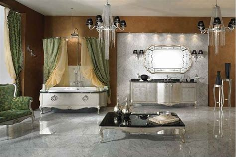 Luxurious Bathroom Ideas by Luxury Bathroom Design Ideas