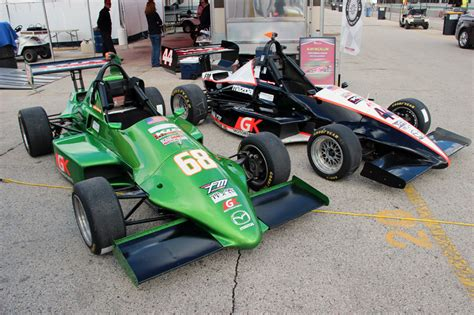 formula mazda formula mazda gk motorsports