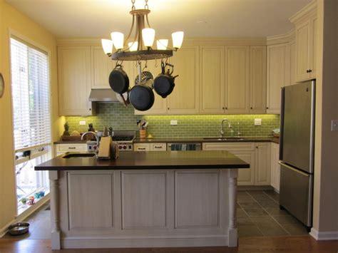 Chicago Townhouse Kitchen Remodel Transitional Kitchen Green Home Chicago Design Center