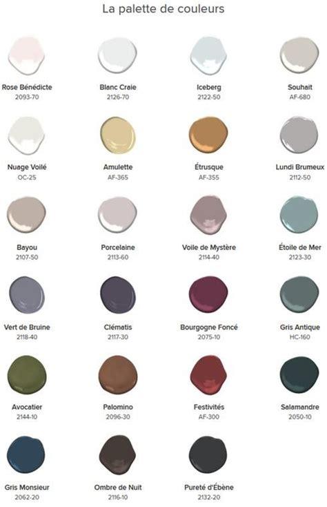 les meilleur couleur de chambre 1000 ideas about id 233 e peinture on peinture