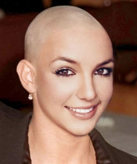 best hairstyles for balding women bald women head shave haircuts trends bald haircuts