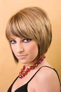 inverted bob hairstyle with bangs photos bob with bangs the best short hairstyles for women 2016