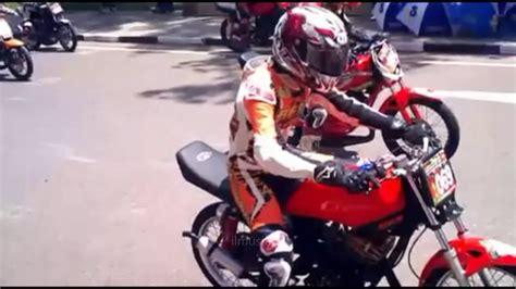 Rx King Road Race Style by Koleksi Modifikasi Motor Rx King Road Race Terbaru