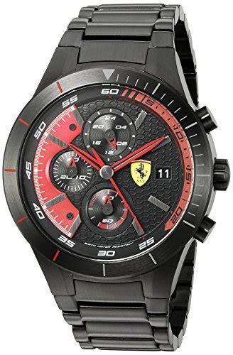 Ferrari Watches Usa by Ferrari Usa Watches Store