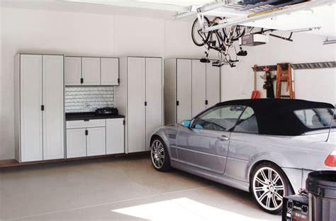 garage cabinets design garage cabinets which one is best for you actual home