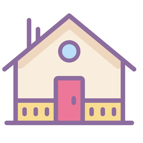 wohnung icon home icon free png and svg