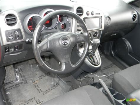 car picker toyota matrix interior images