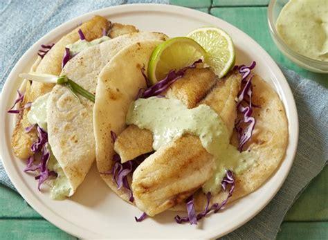 Taco 178 Aa taco tuesday tacos marineros con salsa cremosa a los dos chiles que rica vida